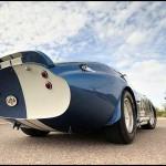 Shelby Daytona Coupe (1965)