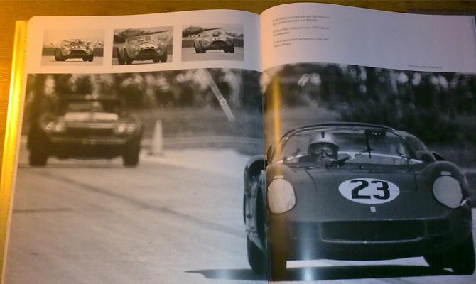 Boek: American Racing – Road Racing in the 50s and 60s