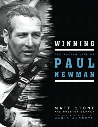 Boek: Winning – The Racing Life of Paul Newman