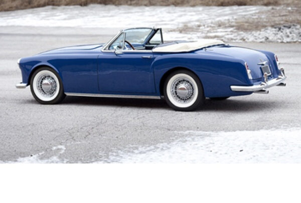 Edwards America Convertible (1954)