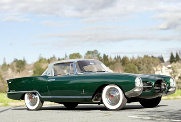 "Nash Rambler ""Palm Beach"" Coupe Special (1956)"