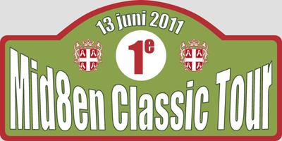 Classic Mid8en Tour