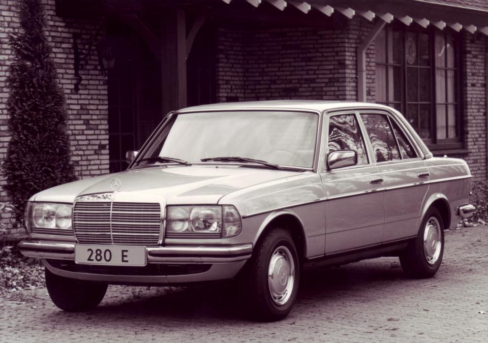 Mooie Oude Benz Gespot Reviertasudiabetes