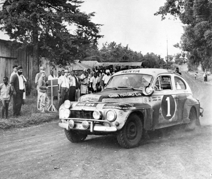 The_Singh_brothers_and_their_Volvo_PV_544_1965