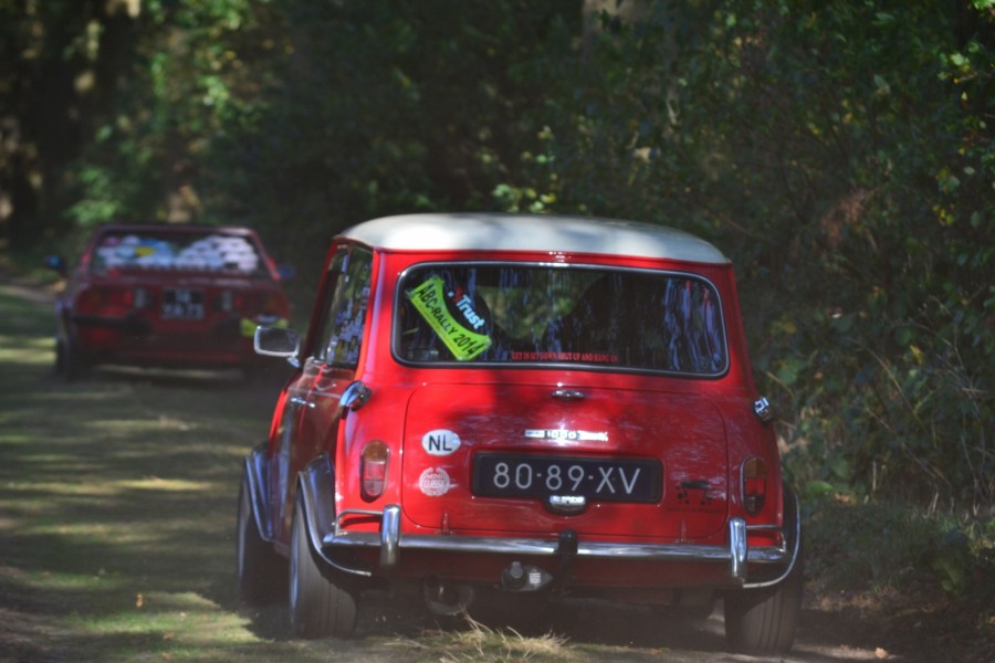 ABC-Rally