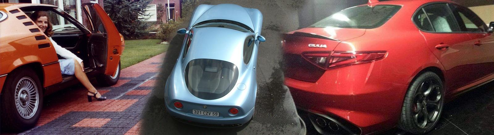Alfa Romeo. Houden ze ons voor de gek?