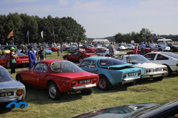 Classic Wings & Wheels 2015