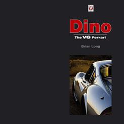 Dino - The V6 Ferrari