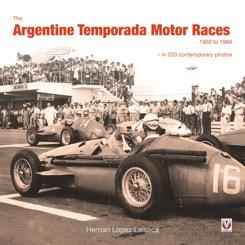 Argentine Temporada Motor Races