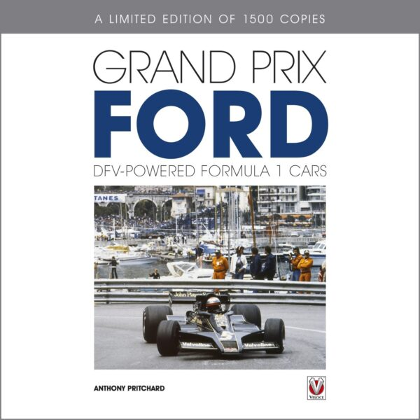 Grand Prix Ford