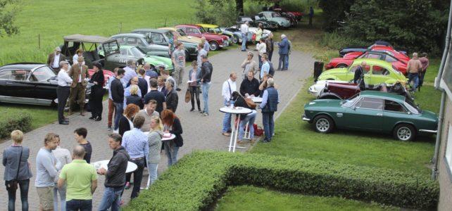Klassiekerrally Winterswijk 2016